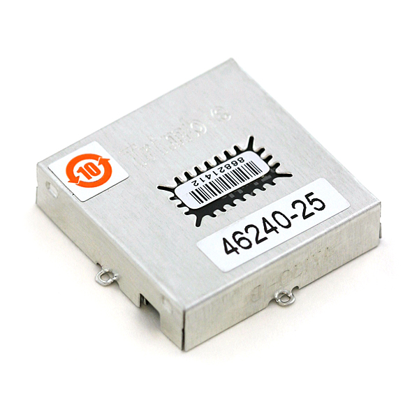 12 Channel Lassen IQ GPS Receiver with DGPS