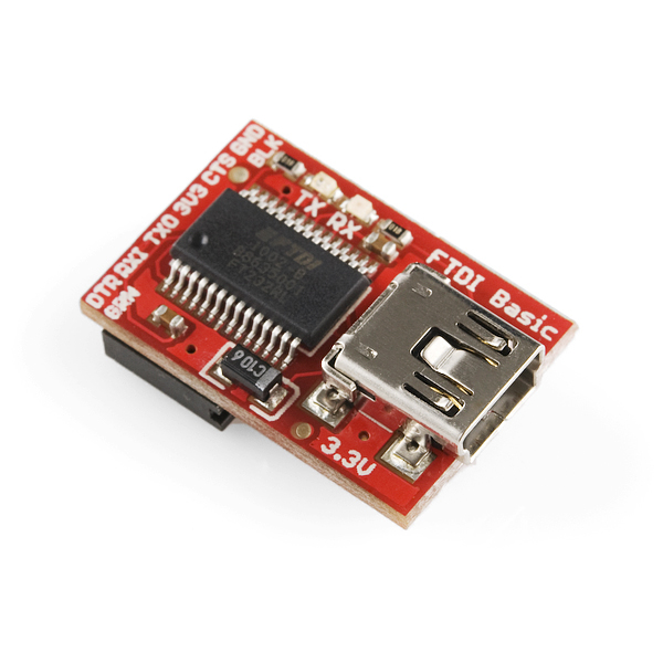 USB-Serial Board