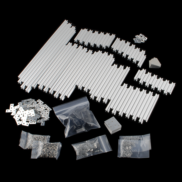 MicroRAX Medium Kit