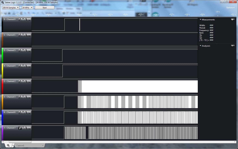Laser Tape Measure Hacking Sparkfun Electronics Rs232 Transceiver Http Dlnmh9ip6v2uccloudfrontnet Tutorialimages Lasertapemeasure Capture3
