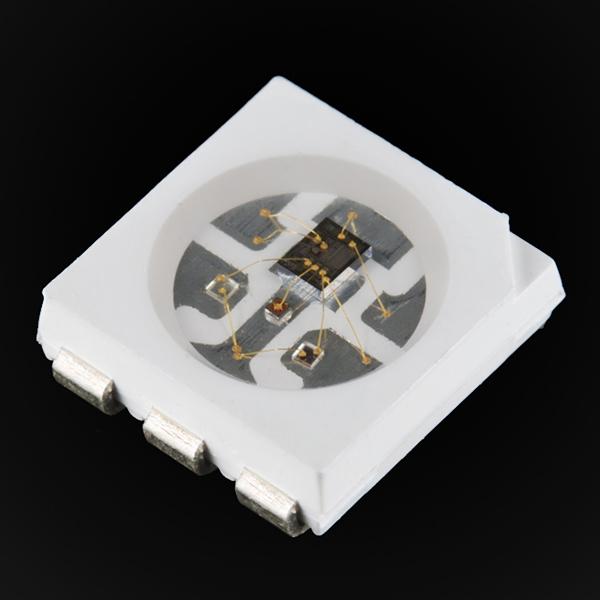 WS2812 RGB LED