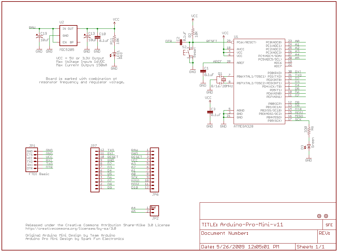 Arduino Zero Schematic Servo Free Engine Image Wiring Diagram For Nokia Charger Get About Pro Micro