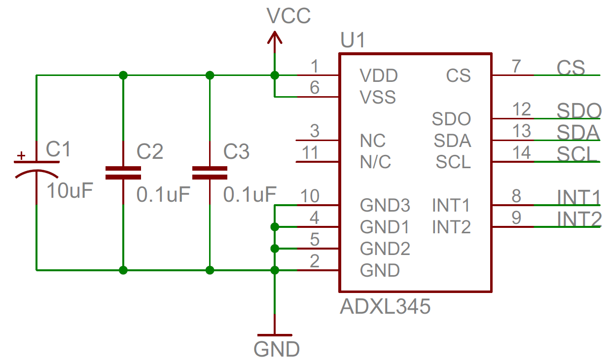 A Beginners Guide To The Mosfet besides Logic Noise Digital To Analog With An R 2r Dac likewise Serial Pi Plus moreover Adafruit Feather 32u4 Basic Proto Pinout likewise Capacitors. on parallel resistance arduino