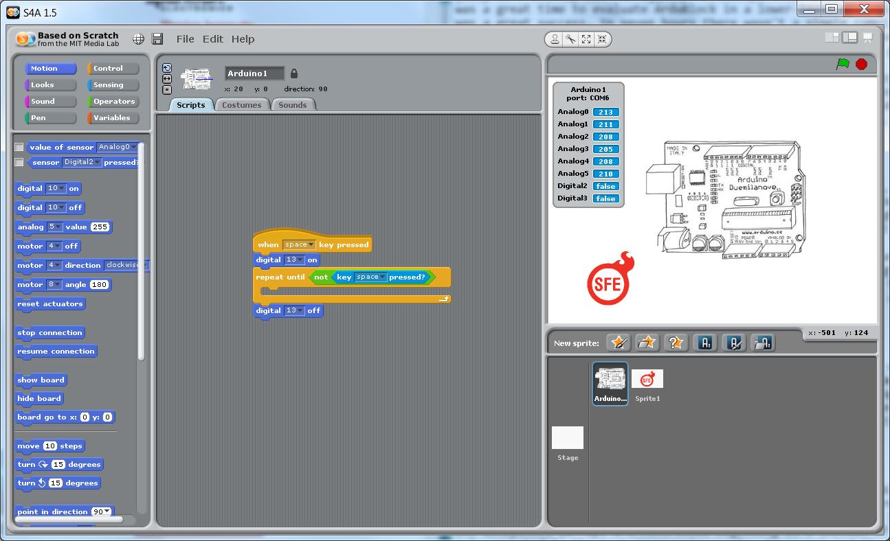 Enginursday visually programming arduino news