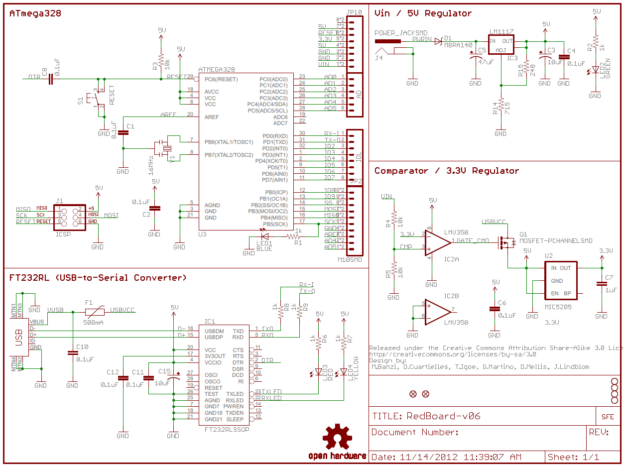 Electrical Schematic Reading Test Quick Start Guide Of Wiring Electric Rice Cooker Circuit Diagram Electricalequipmentcircuit How To Read A Learn Sparkfun Com Basic Schematics Symbols