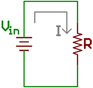 Further simpling the voltage divider circuit - combining R1 and R2