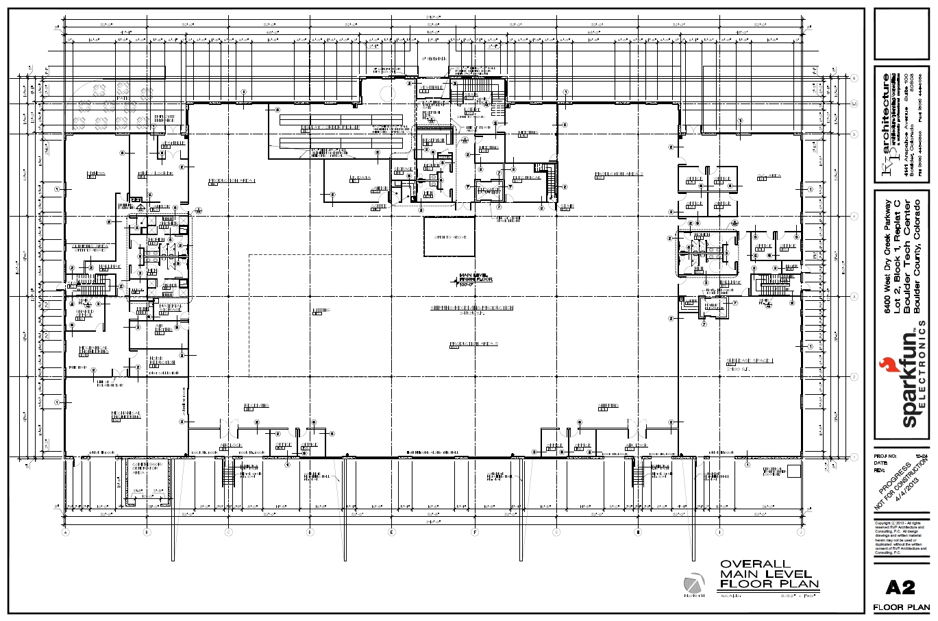 How to build a building news sparkfun electronics for Blueprints and plans for hvac pdf