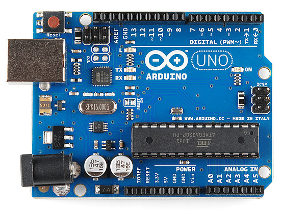 Installing arduino ide learn sparkfun