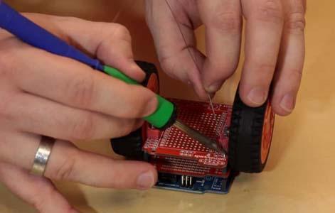 solderheaders