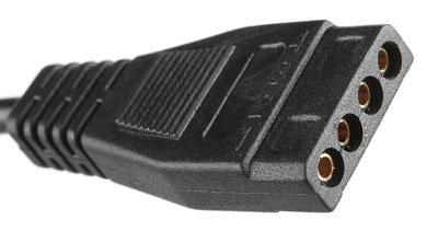 Female Molex connector