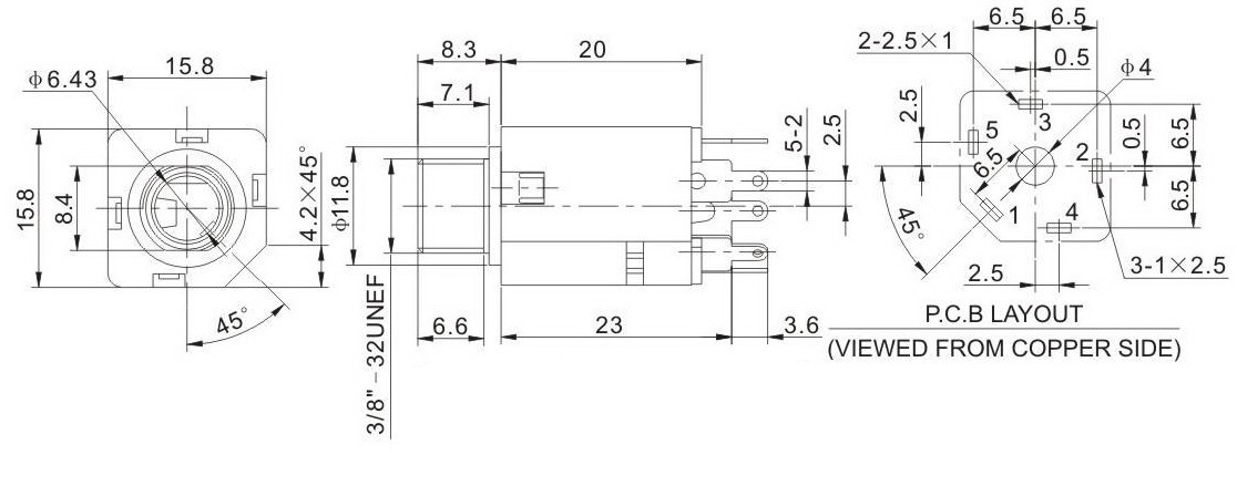 wiring 1 4 jack shrouded sterio wiring diagrams 1 8 mono jack wiring  retired audio jack