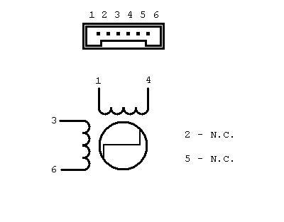 Nema Stepper Oz Wiring Diagram on