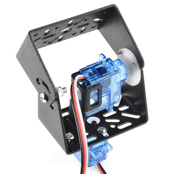 Gyro Stabilized Camera - Hacked Gadgets DIY Tech