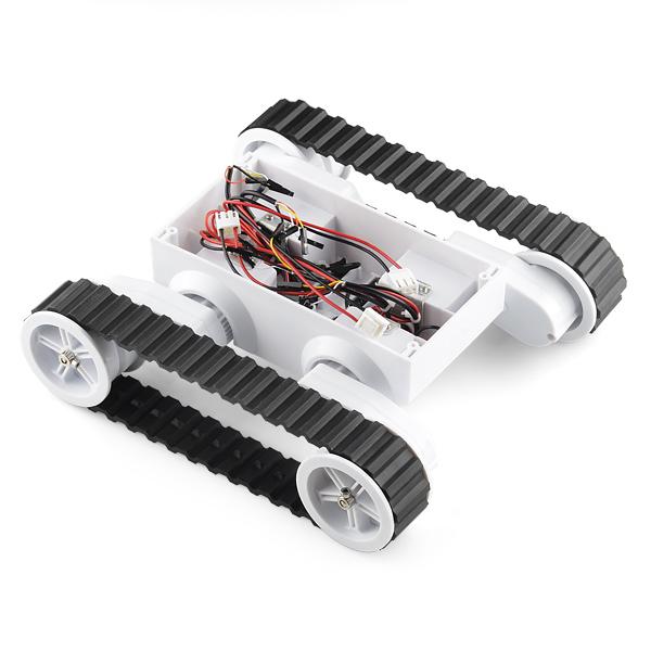 Jual Kit Robot dan Roda
