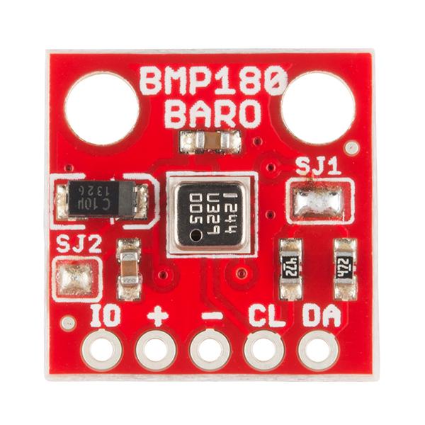 BMP180 breakout board