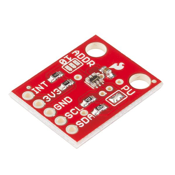 TSL2561 Breakout Board