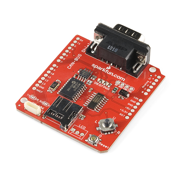 Connect Arduino to your car through OBD-II | ArduinoDev com