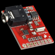 Dr  Monk's DIY Electronics Blog: New Arduino Library for