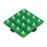 Button Pad Controller SPI