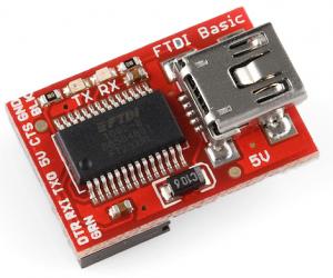 FTDI Basic