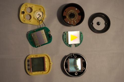 LCD Access