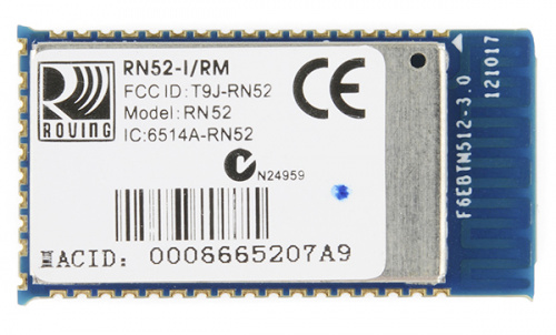 RN-52 Module
