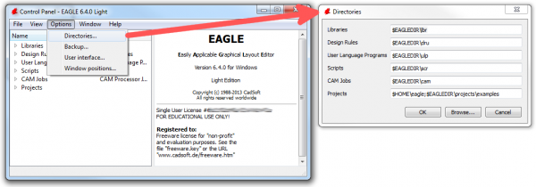 Eagle_Class_Tools/01_SettingUpEagle html at master · sparkfun
