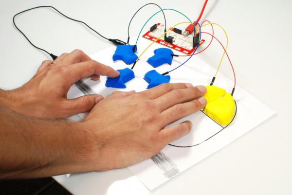 Play-Doh MousePad