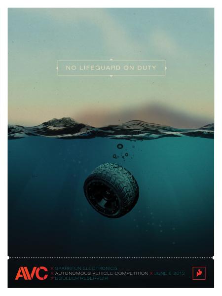 AVC 2013 Poster