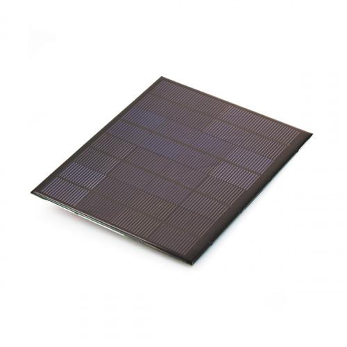 solar panel huge