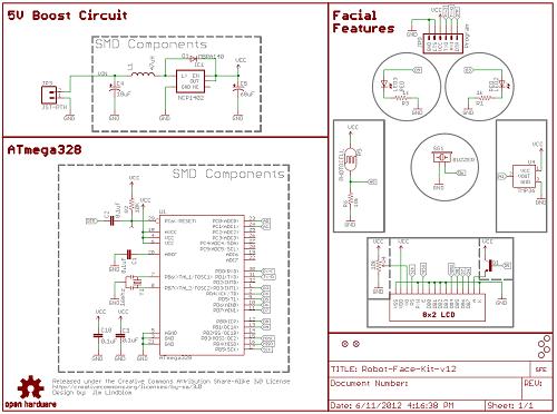 Mr  Roboto Quickstart Guide - SparkFun Electronics