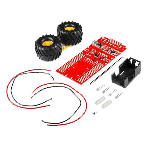 Minibot parts image